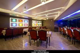 Flags Restaurant Menu Commercial Vss Design Cell Sandeep Vichare