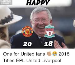Liverpool Memes - the football community happy ches liverpool unite 20 18 one for