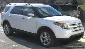 Ford Explorer Limited - file 2011 ford explorer limited 12 15 2010 1 jpg wikimedia