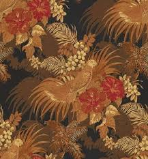 Tropical Upholstery Tropical Bird 24 By Kravet Couture Fabric