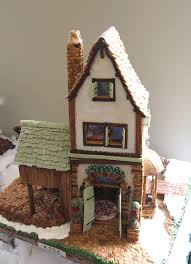 journeyleaf life a page at a time national gingerbread house