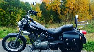 yamaha xv 250 virago 250 cm 1998 lempäälä motorcycle nettimoto