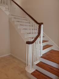 Stair Laminate Flooring Laminate Flooring Practically Renovating