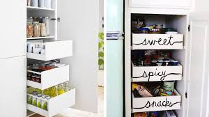 la cuisine du placard délicieux deco porte placard chambre 8 tiroirs rangement placards