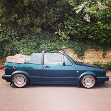 rabbit volkswagen convertible my baby mk1 vw 1 8 golf cabriolet cabrio pinterest mk1
