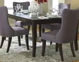 dining chair gray dining room chairs wonderful velvet dining