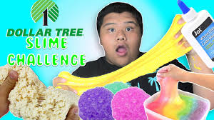 dollar tree halloween background dollar tree slime challenge part 2 make viral slimes using
