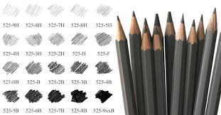 special pencils for drawing most essential drawing tools professional artists use