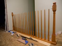 Replace Banister Replacing Newel Post Carpentry Diy Chatroom Home Improvement Forum