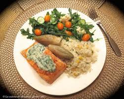 truite cuisine la cuisine de messidor filets de truite sauce crémeuse citron