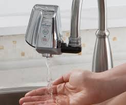 Touch Sensor Faucet Free Water Faucet Adapter