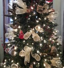 Best Looking Christmas Tree Owl Christmas Tree Tiffany Brooks Designs