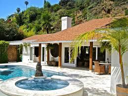 Warren Beatty Wife Annette Bening List Their Beverly Crest Home