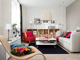 Wohnzimmer Einrichten 3d Langes Schmales Wohnzimmer Einrichten Bunter Countrystil With