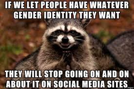 So Tired Meme - i m so tired of gender discussions meme on imgur
