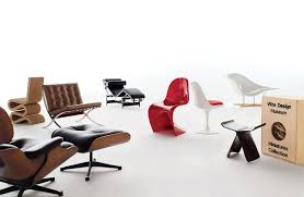 Design Chairs by Vitra Miniatures Collection Wassily Chair Design Within Reach