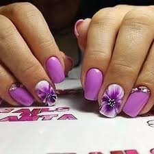Light Purple Nail Designs 25 Best Purple Nails Or Pink Nails Images On Pinterest Nail