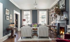 Greek Home Interiors by Impeccably Restored Apartment In An 1839 Greek Revival Townhouse