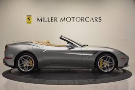 Ferrari California 2009 - 2015 ferrari california t stock 4326 for sale near westport ct
