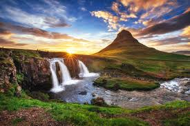 Selfoss Visit South Iceland 5 Day Minibus Tour Of The South Coast Golden Circle Highlands