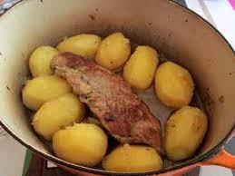 cuisiner du filet mignon de porc le filet mignon en cocotte une recette traditionnelle