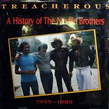 aaron brothers photo albums the neville brothers lp treacherous a history of the neville