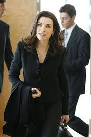 the good wife hairstyle what alicia florrick can teach you about being a business woman