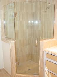 custom frameless showers millennium glass