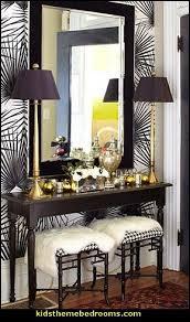 Makeup Room Decor Decorating Theme Bedrooms Maries Manor Salon Theme
