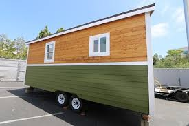 tiny house for sale 9 x 22 nw bungalow tiny house for sale