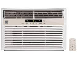 kenmore 6 000 btu room air conditioner window unit white 86052