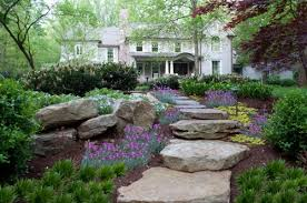 Front Curb Appeal - up your home u0027s curb appeal with front yard landscaping