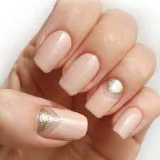 30 fierce fall wedding nail ideas brit co