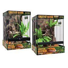 exo terra vivarium reptiles ebay