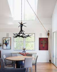 Dining Room Candle Chandelier Dining Room Candle Chandelier Photogiraffe Me