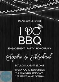 Wedding Invitations Ottawa Custom Engagement Party Invitations Hashtagpaper Ottawa On