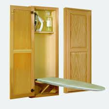 Hideaway Closet Doors Hide Away Supreme Series Ironing Center Sup400 The Home Depot