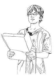 harry coloring u2013 harry potter coloring pages 31 babies