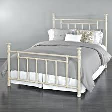 metal bed frame with headboard and footboard brackets headboards white metal twin bed headboard footboard metal twin