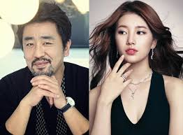 The Miracle Cast Ryu Seung Ryong And Suzy Cast As And Student In Sageuk