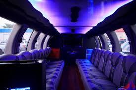 hummer limousine interior limousines executive transporation services