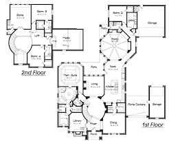 Large Luxury House Plans Charmful Narrow Lots Together With House Plans With Home Design