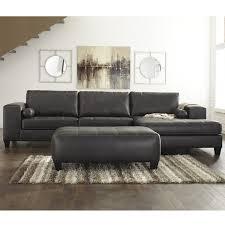 oversized couches american haskett chocolate microfiber oversized