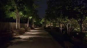 landscaping kansas city outdoor lighting design natural accents