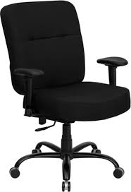 Flash WL735SYG Big  Tall Office Chair