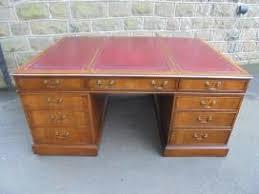Partner Desk For Sale Antique Writing Desks For Sale Page 4 Loveantiques Com