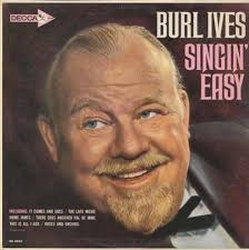 burl ives singin easy 33 rpm lp records for sale at 8 track