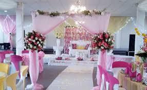 dealdey event decoration service