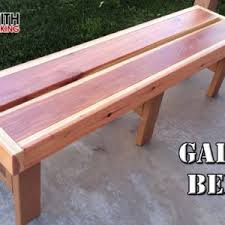 lovable 52 outdoor bench plans the mega guide to free garden