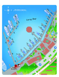 Map Of The Virgin Islands Island Global Yachting U003e U003e Marinas